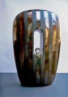 Incidence-of-Light--ceramics-bronze-74x25x25-cm-2012