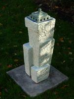 Lingam-IX-ceramics-bronze-74x25x25-cm-2012