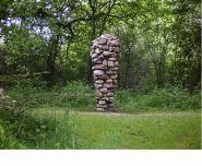 Chinese-Dolmen-Frenh-chalkstone-220x70x70-cm-2007