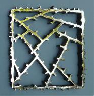 Dutch-Polderscape-IV-bronze-34x34x2-cm-2012