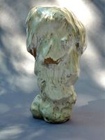 Chinese-Mountain-IV-ceramics-38x18x18cm-2011