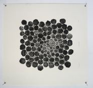 Dots-woodprint-50x50cm-2009