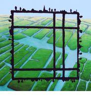 Dutch-Polder-II-pastel-45x45-cm-2011