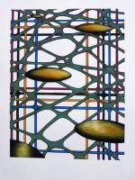 Structure-wise-VII-pastel-76x55cm