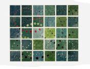 Inner-Circle-II-woodprint-200x150-cm-1994